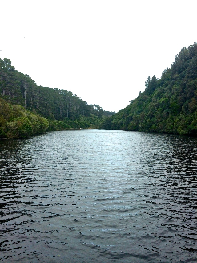 Beautiful Dam