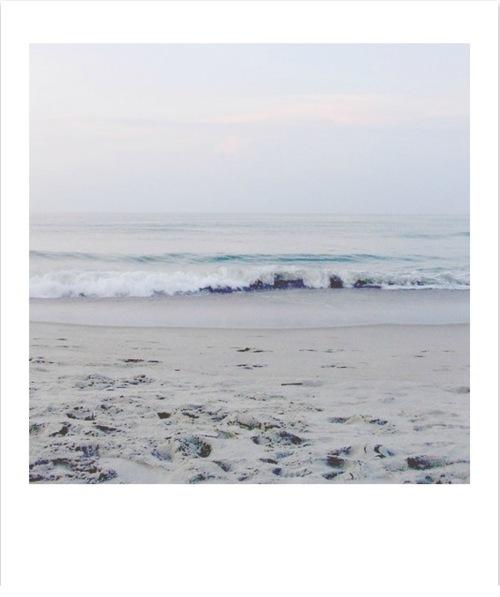 Calm Beach Day