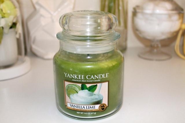 Yummy Candle