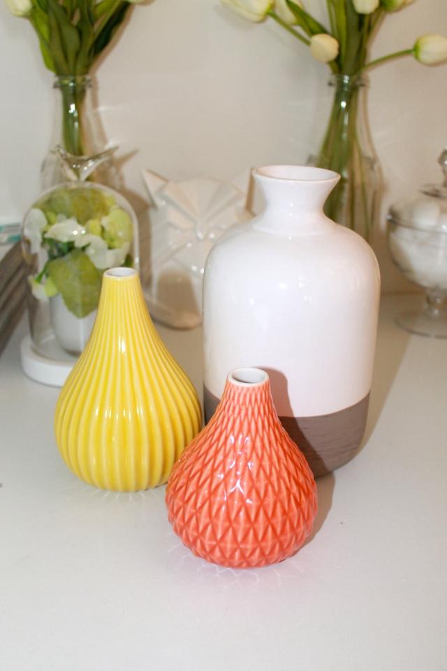 New Vases
