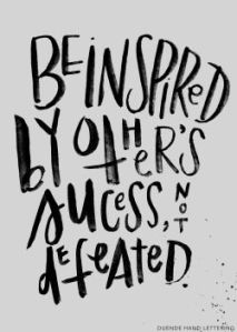 Quote, Inspred